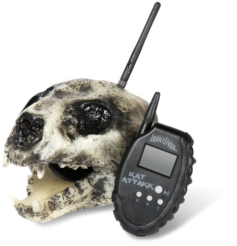 Lucky Duck Edge Innovative Hunting Kat Attack Decoy
