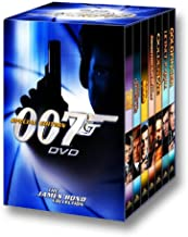 The James Bond Collection: Volume 1