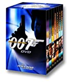 The James Bond 007 Special Edition DVD Collection, Volume 1