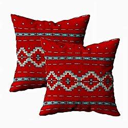 15 Santa Fe Style Throw Pillows You Will Love