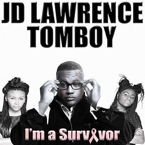 JD Lawrence