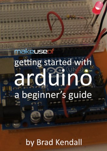 Getting Started With Arduino: A Beginner's Guide