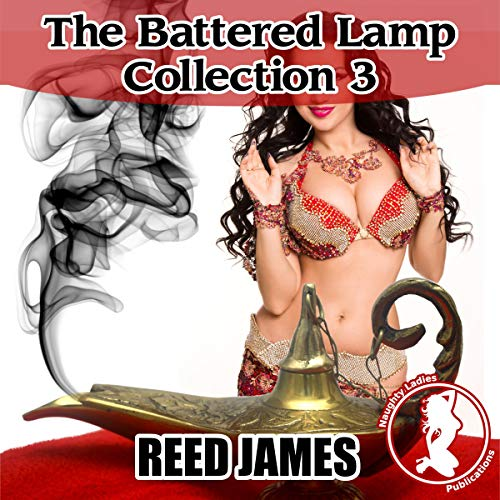 The Battered Lamp Collection 3 cover art