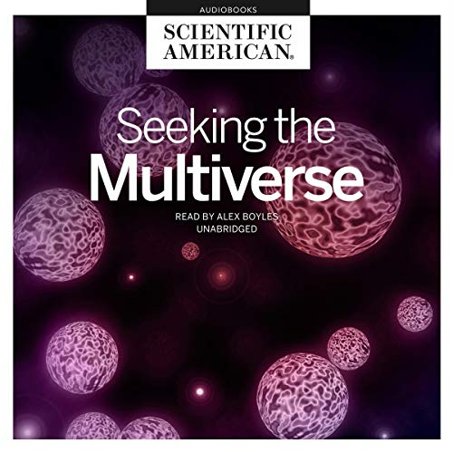 Seeking the Multiverse cover art