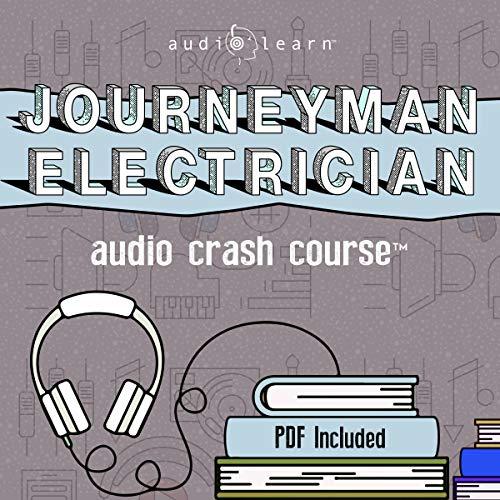 Journeyman Electrician Exam Audio Crash Course cover art