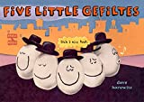 five little gefiltes book