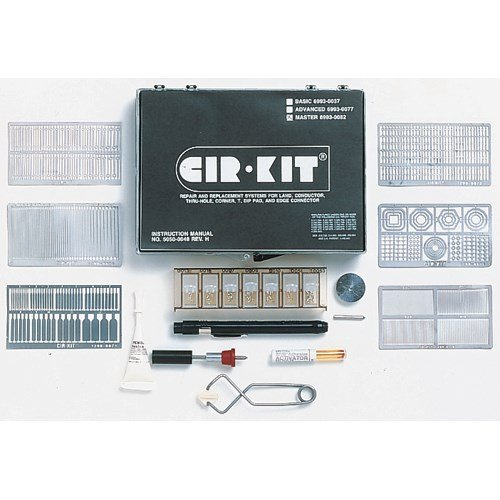 Pace 6993-0082 Master Cir-Kitr Repair Kit for PCBs