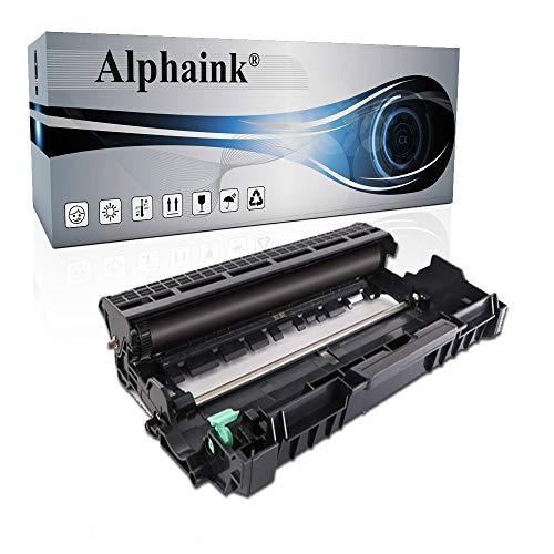 Alphaink Tamburo Compatibile con Brother DR-2300 per Stampanti Brother HL L2300D HL L2340DW L2360DN L2365DW DCP L2500D L2520DW L2540DN L2560DW MFC L2700DW MFC L2740DW L2720DW L2740