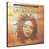 Sänger Rapper Lauryn Hill Album The Miseducation Of Lauryn