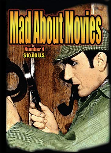 Mad About Movies Number 4 (English Edition)