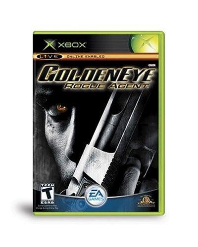 Goldeneye: Rogue Agent (輸入版:北米)