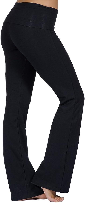 InTouch Soft Stretch Organic Cotton Wide Leg Pants