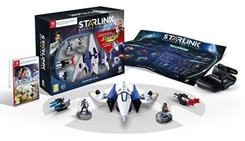 Starlink Starter Pack – [Nintendo Switch | PS4 | Xbox One] - 3