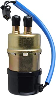 Bomba de Gasolina Fuel Pump compatible con Honda CBR 600 (1988-2000) CBR 900 RR (1992-1998) CBR 1000 F (1987-1991)