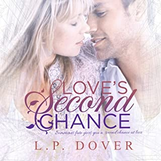 Love's Second Chance cover art