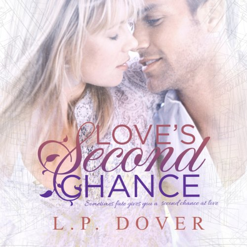 Love's Second Chance audiobook cover art