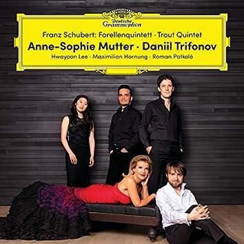 Schubert: Forellenquintett - Trout Quintet