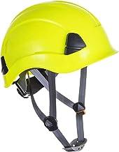 Portwest PS53 Hoogte Endurance Helm, Geel
