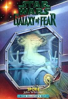 Spore (Star Wars: Galaxy of Fear, Book 9)