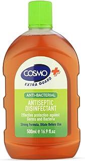 Cosmo Antiseptic Disinfectant Liquid 500ml