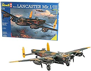 Revell Germany Avro Lancaster Mk.I/III Model Kit
