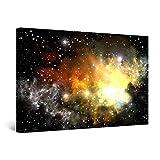 Startonight Bilder Galaxia Samsung V, Leinwandbilder