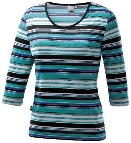 Joy VARINKA T-shirt à rayures, Rayures nuit/30352, Taille 38