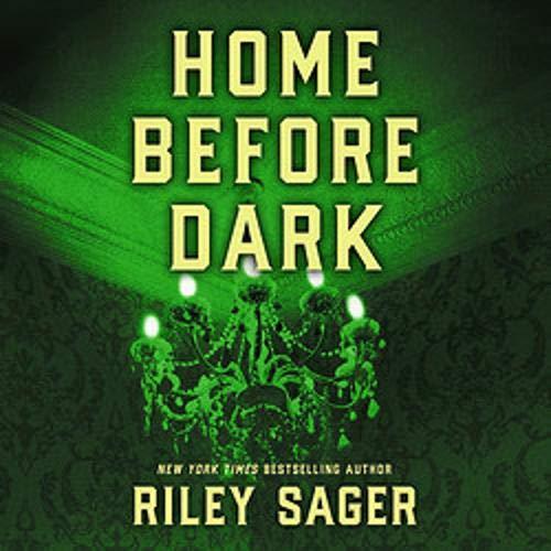 Home Before Dark cover art