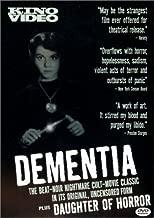 Dementia/Daughter of Horror