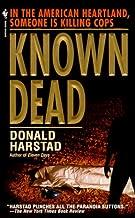 Known Dead: A Novel (Carl Houseman Book 2)