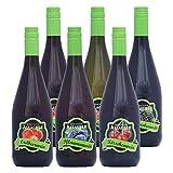 Allacher Fruchtwein-Kennenlernpaket