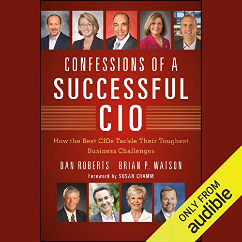 Confessions of a Successful CIO Titelbild