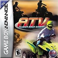 ATV: Thunder Ridge Riders (輸入版)