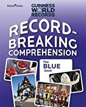 Record Breaking Comprehension Blue Book (Guinness Record Breaking Comp)