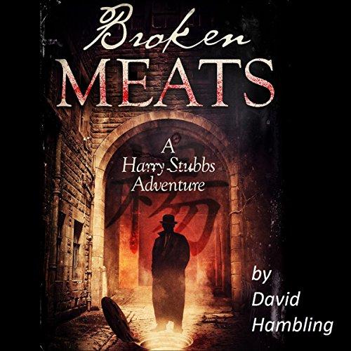 Broken Meats Titelbild