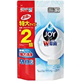 【大容量】 食洗機用ジョイ 食洗機用洗剤 除菌 詰め替え 特大 930g