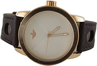 Leather Watch By New Fanade for Men