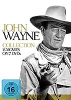 John Wayne Collection [DVD]