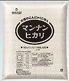 大塚食品 マンナンヒカリ 15kg [業務用]