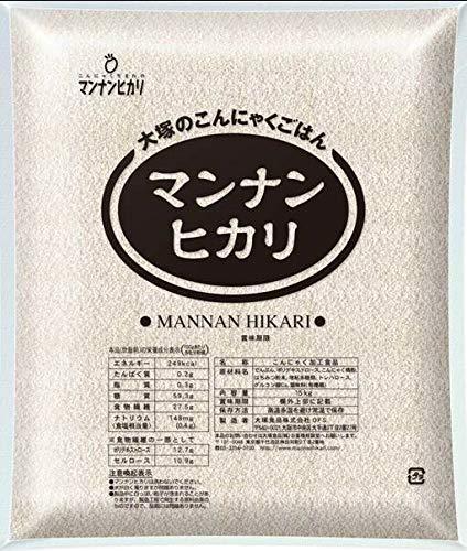 【精米】大塚食品 マンナンヒカリ 15kg