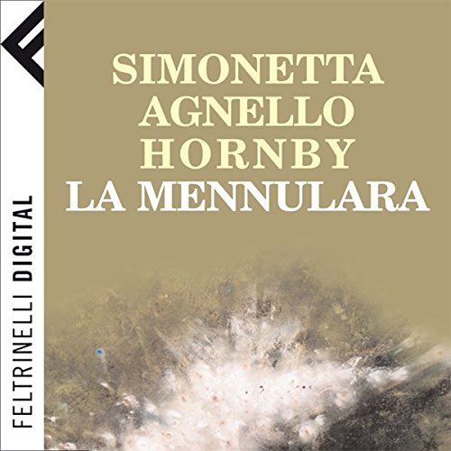 La Mennulara audiobook cover art