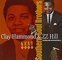 Southern Soul Brothers by Clay Hammond (2000-08-22)