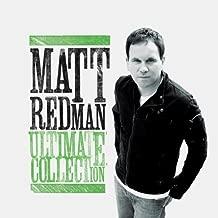 Ultimate Collection by Matt Redman (2010-04-20)