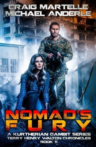 Nomad's Fury