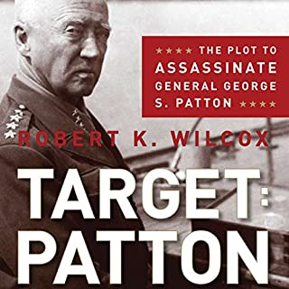 Target: Patton cover art