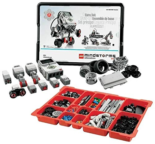 Set di base EV3 di LEGO MINDSTORMS Education
