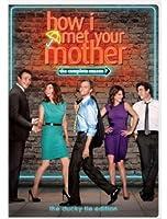 How I Met Your Mother: Season 7/ [DVD] [Import]