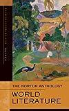 The Norton Anthology of World Literature: 2 (Shorter Second Edition)
