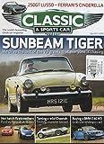Classic & Sports Car Magazine, April 2017