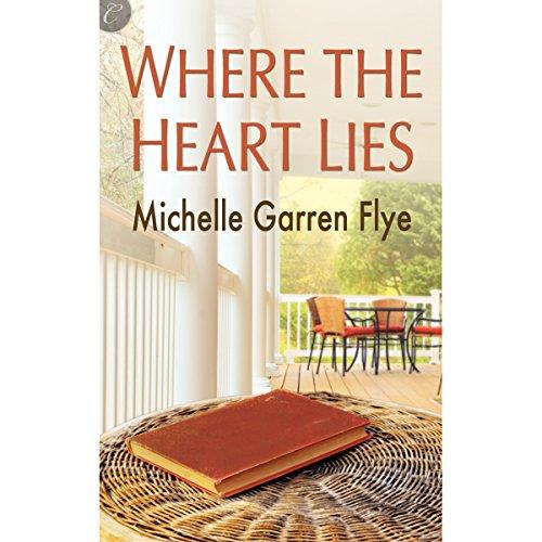 Where the Heart Lies audiobook cover art